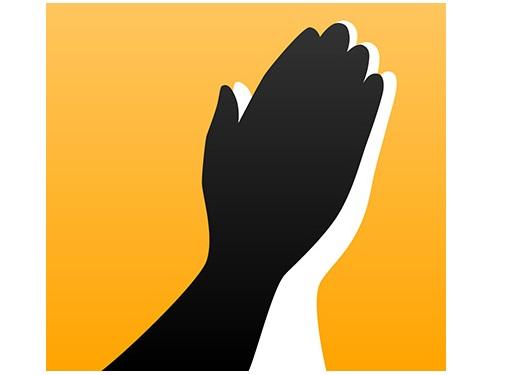 Inspiring you to prayer through Prayermate