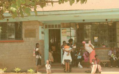 Soweto-Kayole Maternity Hospital