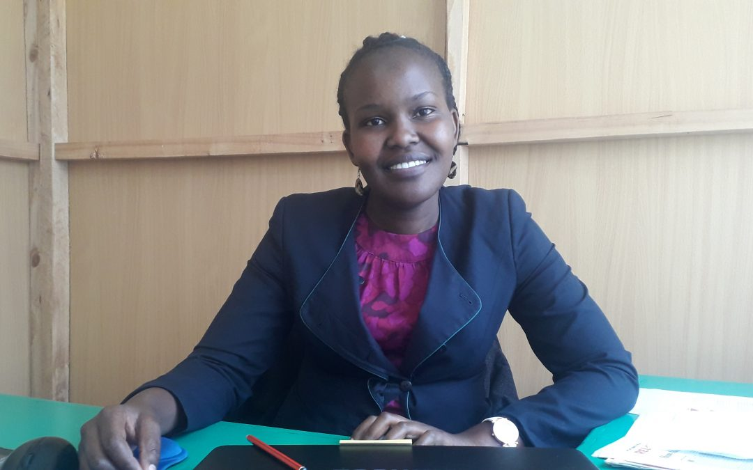 Foxfires are the change agents needed for this generation (Kenya)